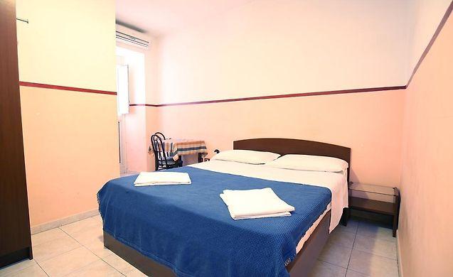 HOTEL SOGGIORNO DAISY, ROMA **